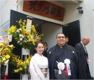 武蔵川雅美 wiki