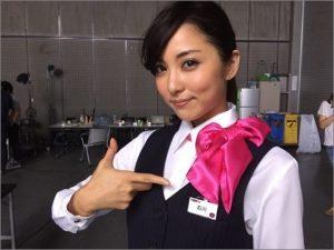 石川恋 CM