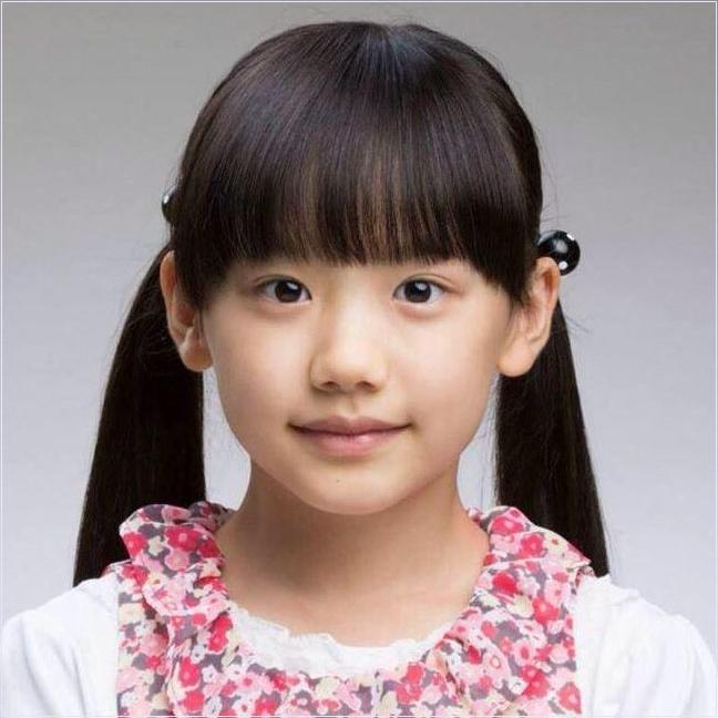 芦田愛菜 画像