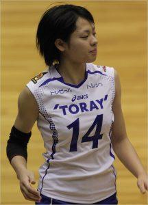迫田さおり カップ