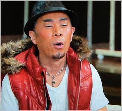 E村P めちゃイケ 実物 画像