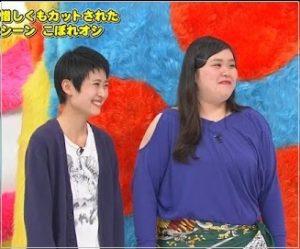猫塾 田辺智加 身長体重