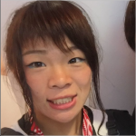 川井梨紗子 画像