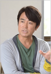 石田ゆり子 画像 彼氏
