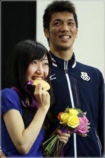 村田諒太 嫁 画像