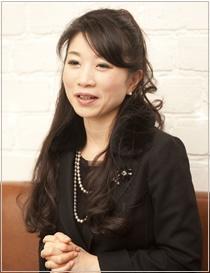 浅尾貴子 プロフィール 画像