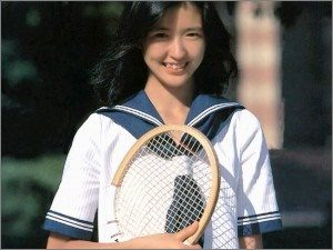 紺野美沙子 画像 若い頃