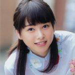 桜井日奈子 CM 画像