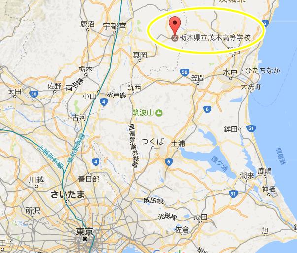 井上咲楽 高校