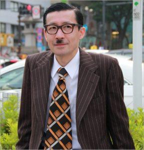 岩井ジョニ男 年齢