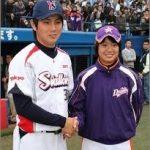 川端友紀 野球 兄