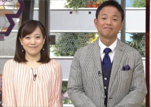ひるおび 女子アナ 江藤アナ