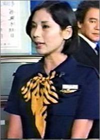 秋野暢子 画像 若い頃