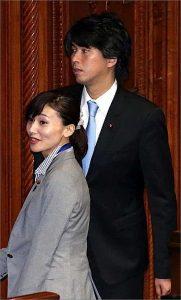 金子恵美 離婚回避 旦那