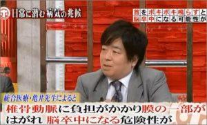 亀井眞樹 ホンマでっか!?TV