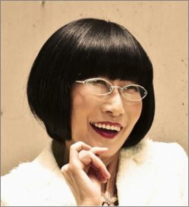 スカッとジャパン メガネ女優 誰