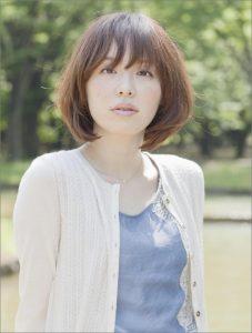 本谷有希子  かわいい 画像