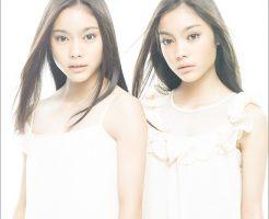 MIO YAE 双子