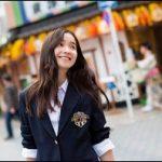 福地桃子 かわいい 画像