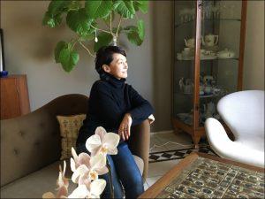 岡田美里 自宅 画像