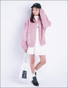 田鍋梨々花 モデル 画像