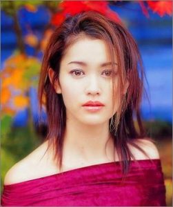 細川直美 若い頃画像