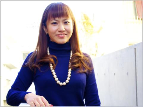 三輪記子弁護士 美人画像