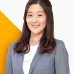 中村秀香アナ 出身高校