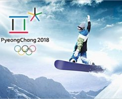平昌オリンピック閉会式 日本時間