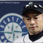 イチロー 引退試合 日本