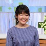 ウェークアップぷらす・アナウンサー 諸國沙代子 学歴