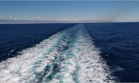 7海峡 世界 どこ