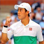 全米テニス2019で錦織圭2回戦を無料ライブ・ネット配信動画