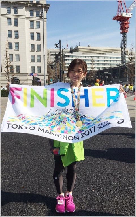 東京マラソン 2019 芸能人