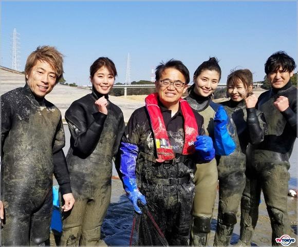 池の水ぜんぶ抜く 愛知県 水抜き 理由