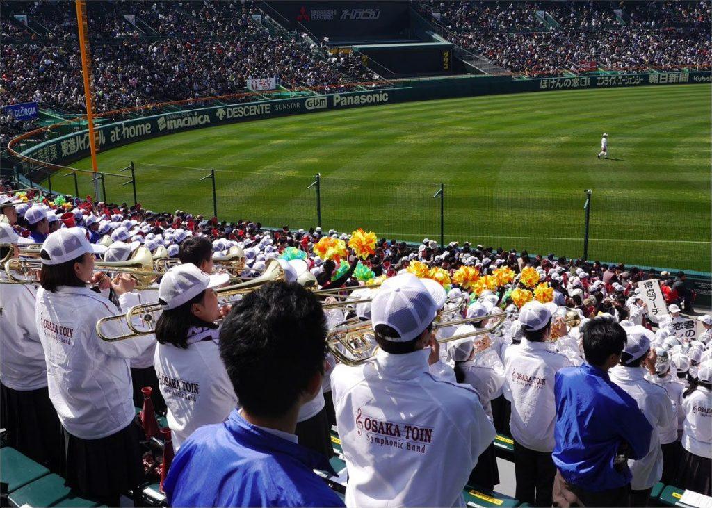 大阪桐蔭高校吹奏楽部 演奏会 見る 方法