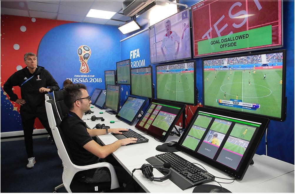 ラグビーワールドカップ TMO 意味 英語表記