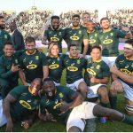 ワールドカップ(ラグビー) 南アフリカ戦 いつ 開始時間