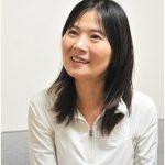濱田美栄コーチ 現役時代画像 旧姓
