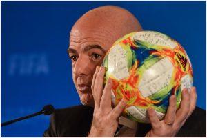 クラブワールドカップ 2021 日程