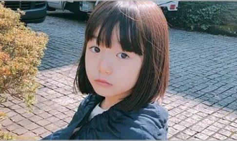 稲垣来泉 姉 子役