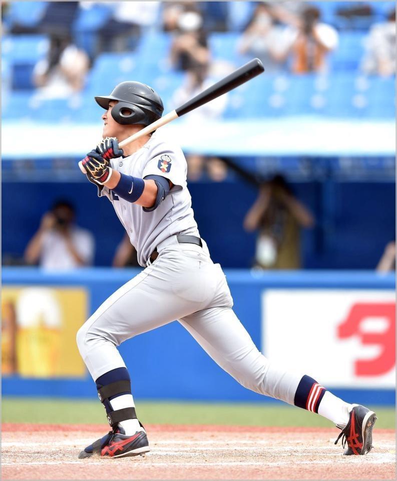 清原正吾 野球 きっかけ