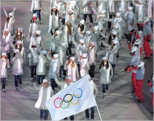 OAR オリンピック 意味